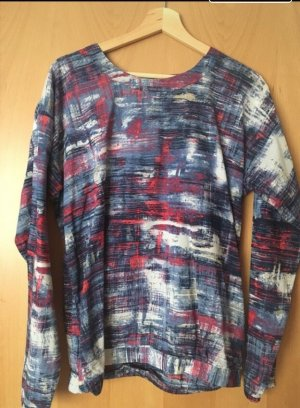 Campus by Marc O'Polo Long Sleeve Blouse multicolored