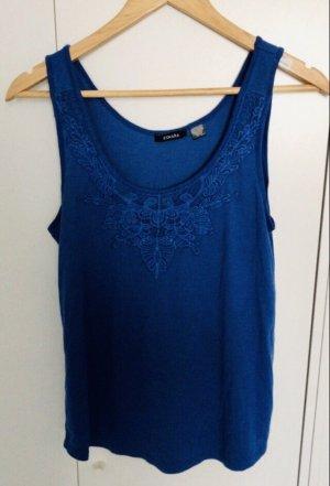 Esmara Lace Top blue