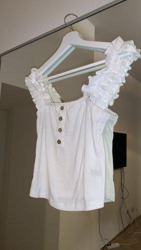 SheIn Camisole blanc