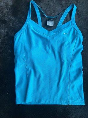 Nike Sports Tank light blue