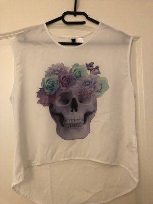 Hennes Collection by H&M Camisola blanco