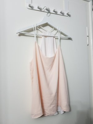 Amisu Off the shoulder top room-nude