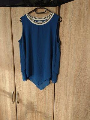 Pink Blusa blu