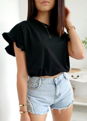 Blusa nero