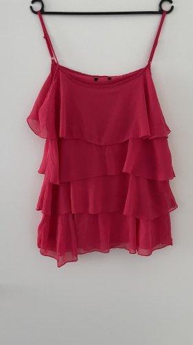 Top | Pink | Größe 38 | H&M