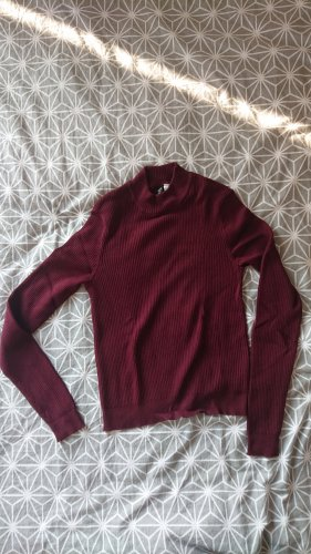 Top / Pulli Turtle Neck