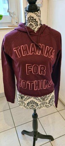 Top Pullover von FB Sister ( New Yorker) Gr S