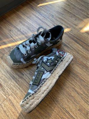 Top Replay Sneaker Gr. 35