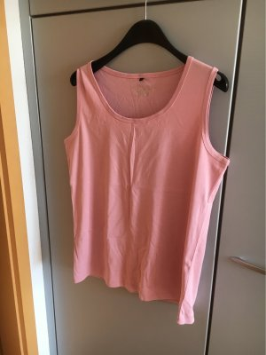 Bexleys Basic Top dusky pink