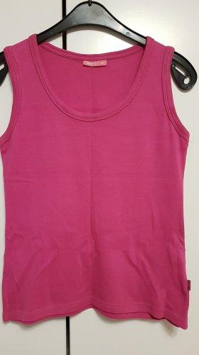 Top S, 36, pink, Damen, Shirt Tunika, Oberteil, Unterhemd, Träger