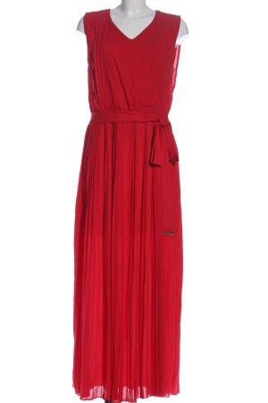 Top Secret Abendkleid rot Elegant