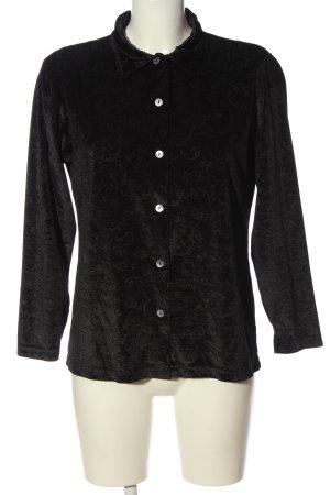 Top Secret Langarm-Bluse