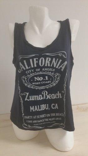 Top Shirt California Gr XL