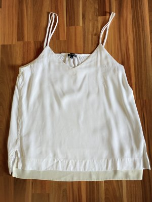 Top Shirt Marc O Polo M 38 weiß