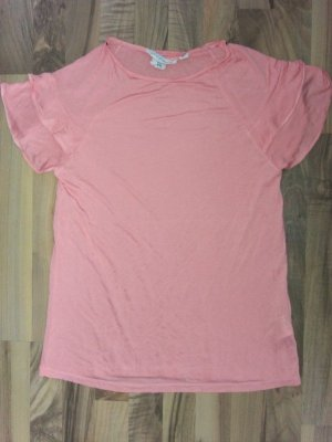 Top Shirt Romantisch Verspielt 38 S-M H&M L.o.G.G