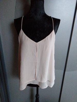 Top Shirt rosa H&M Neu