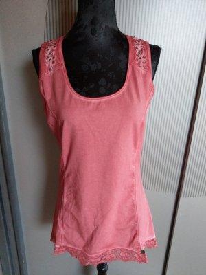 Top Shirt rosa Tredy neu