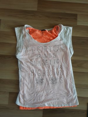 Top+T-Shirt