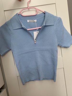 Top T-Shirt von LUC-CE neu S und M