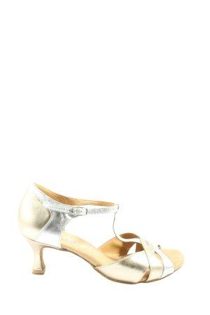 top tanz High Heel Sandaletten