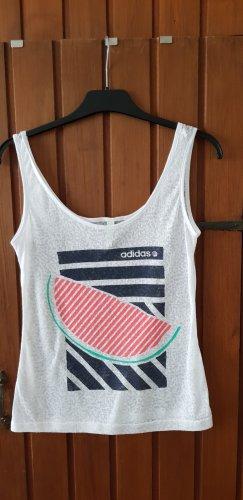 Top von Adidas neo