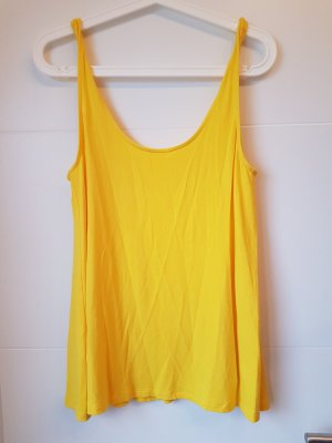 armedangels Strappy Top yellow