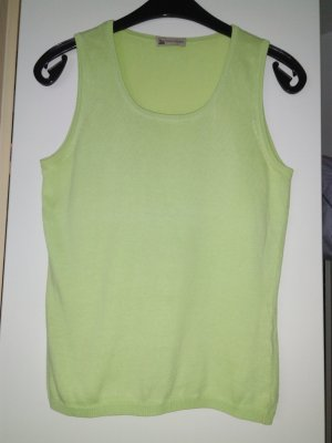 Colombo A Line Top pale green