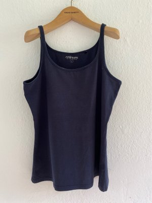 Colours of the World Basic Top dark blue