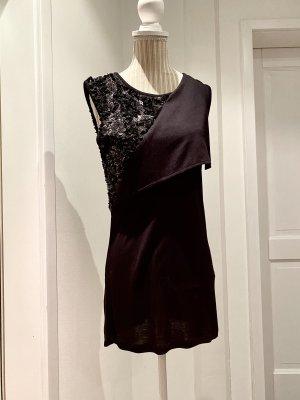 Givenchy Top largo negro