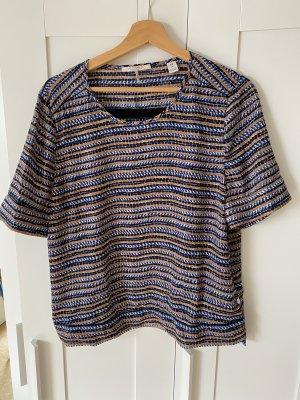 Maison Scotch Camisa de mujer multicolor
