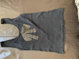 Sonia Rykiel Haut basique noir coton