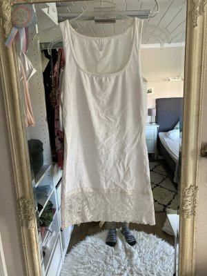 Vero Moda Lange top wit