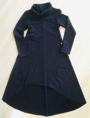 Please Sweat Dress black cotton