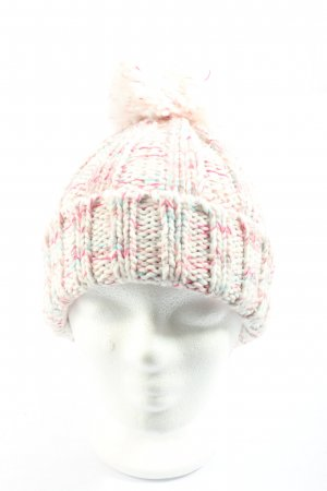 Topolino Crochet Cap cable stitch casual look
