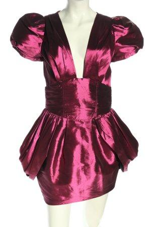 Topshop Abendkleid pink Elegant