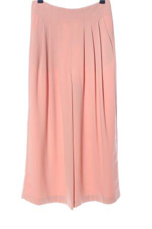 Topshop Baggy Pants pink Casual-Look