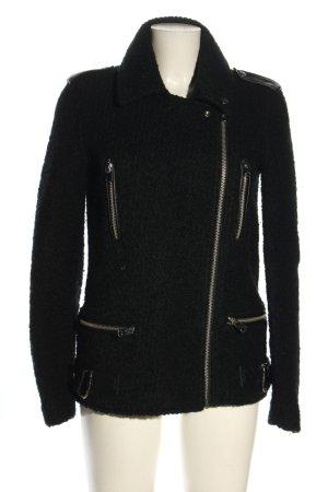 Topshop Biker Jacket black casual look