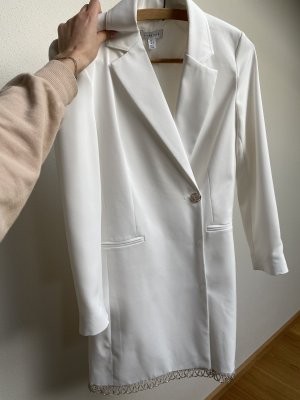 Topshop blazer-kleid