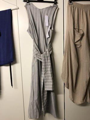 TOPSHOP BOUTIQUE Kleid Leinenoptik
