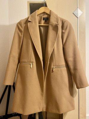 Topshop Coat - Size 34 Petite