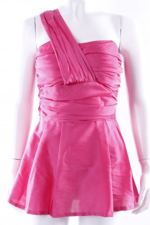 Topshop Corpetto rosa