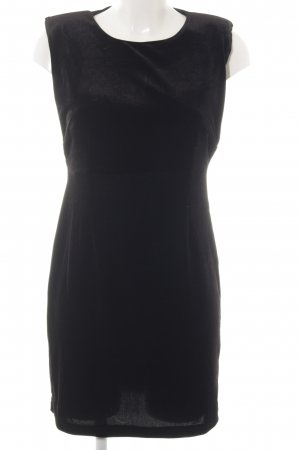 Topshop Etuikleid schwarz Business-Look