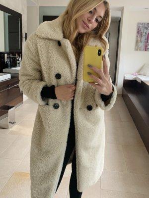 TOPSHOP Fellmantel / Fake Fur