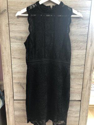 Topshop-festliches Kleid mit Spitze