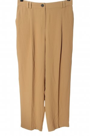 Topshop High Waist Trousers nude business style