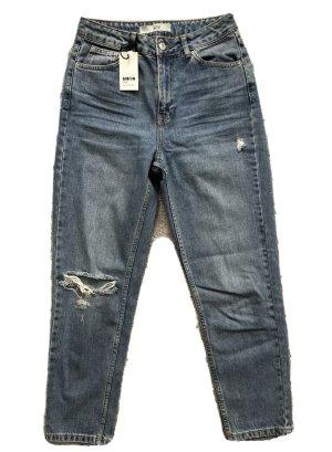 Topshop High-waist Jeans, Gr. 36 NEU