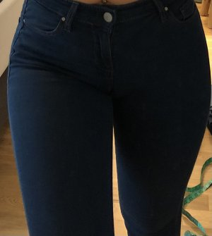 Topshop high waist  skinny Jeans