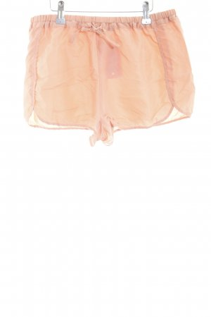 Topshop Hot Pants nude Casual-Look