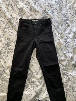 Topshop Jamie Jeans 28/30