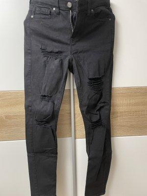 Topshop Jamie Jeans Damen